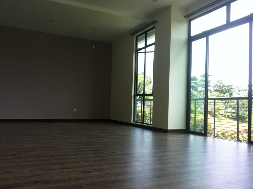 Laminate Flooring By Inovar Horizon Hills